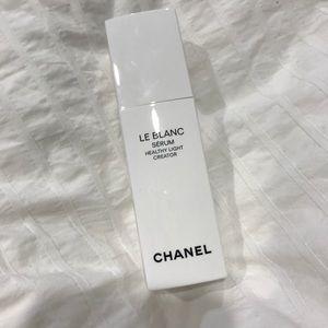 CHANEL Le Blanc Serum NEW